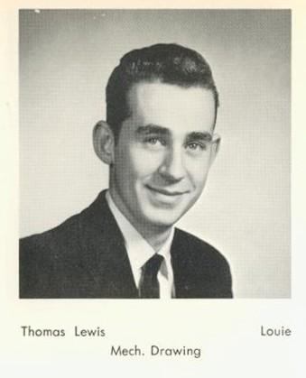 Lewis, Thomas