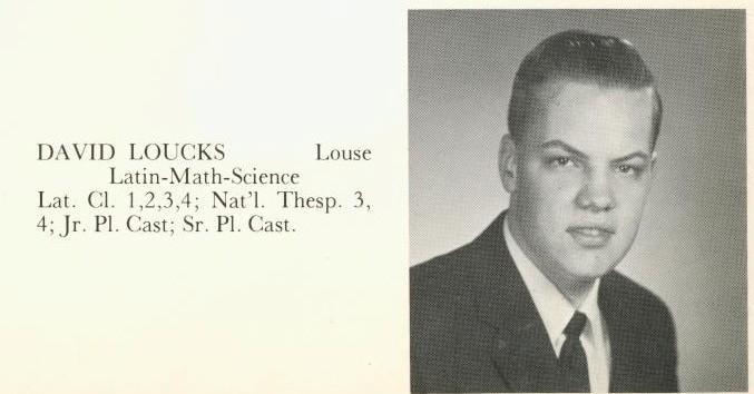 Loucks, David