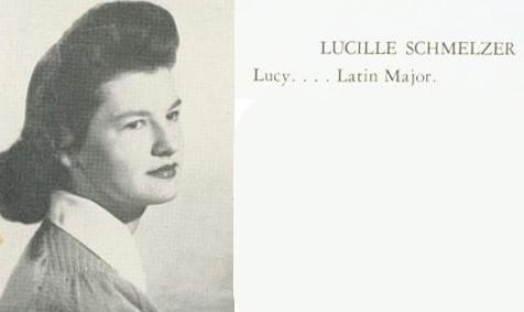 Lucy Smeltzer-Mattis