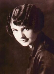 MARCELLA O'HARA 1924