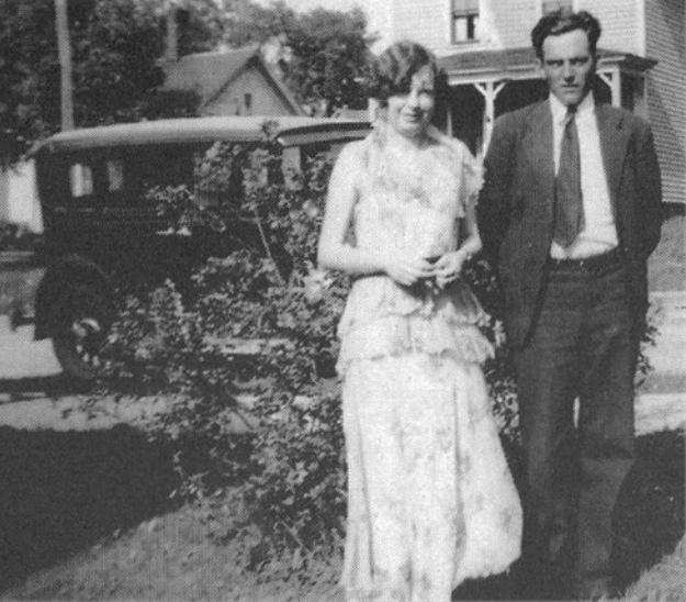 MARY MCGURK 1924