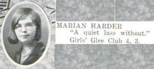 Marian Harder