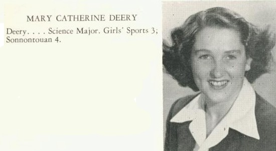 Mary Deery-Ordway