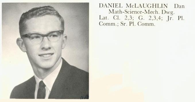 McLaughlin, Daniel