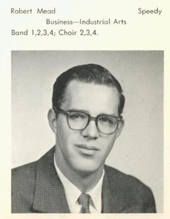 Mead, Robert