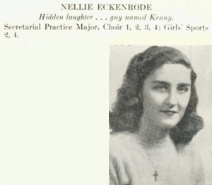 Nellie Eckenrode-Bellows