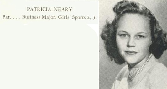 Patricia Neary-Johnson