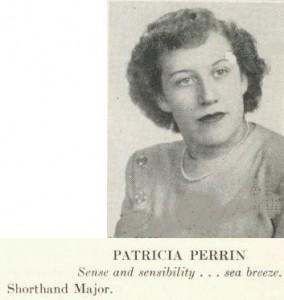 Patricia Perrin-Robbins