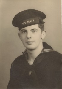 RICHARD DEBARBIERI 1943