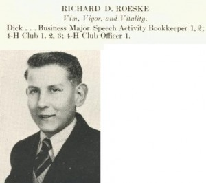 Richard Roeske