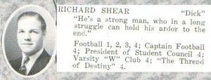 Richard Shear