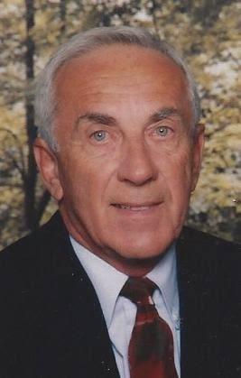 Rudolph Reinprecht 1952