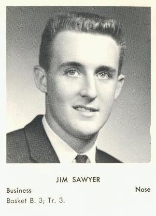 Sawyer, James