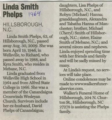 Smith, Linda