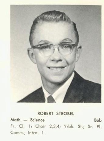 Strobel, Robert
