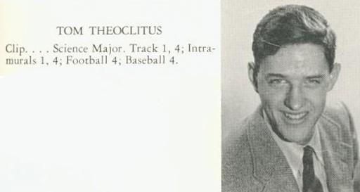 Thomas Theoclitis