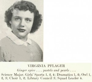 Virginia Pflager-Covill