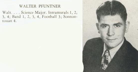 Walter Pfuntner