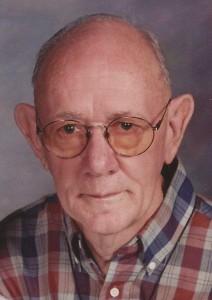 William Roland Ketchner 1949