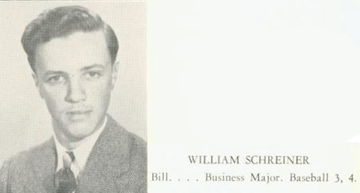 William Schreiner
