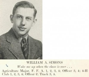 William Simons