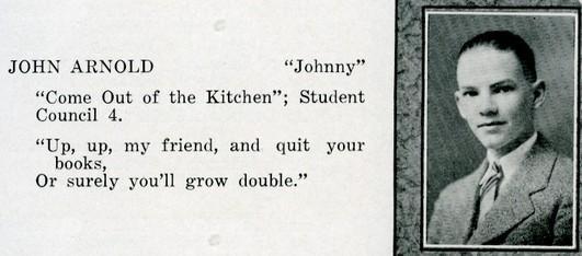 arnold, john