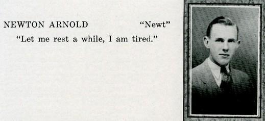 arnold, newton