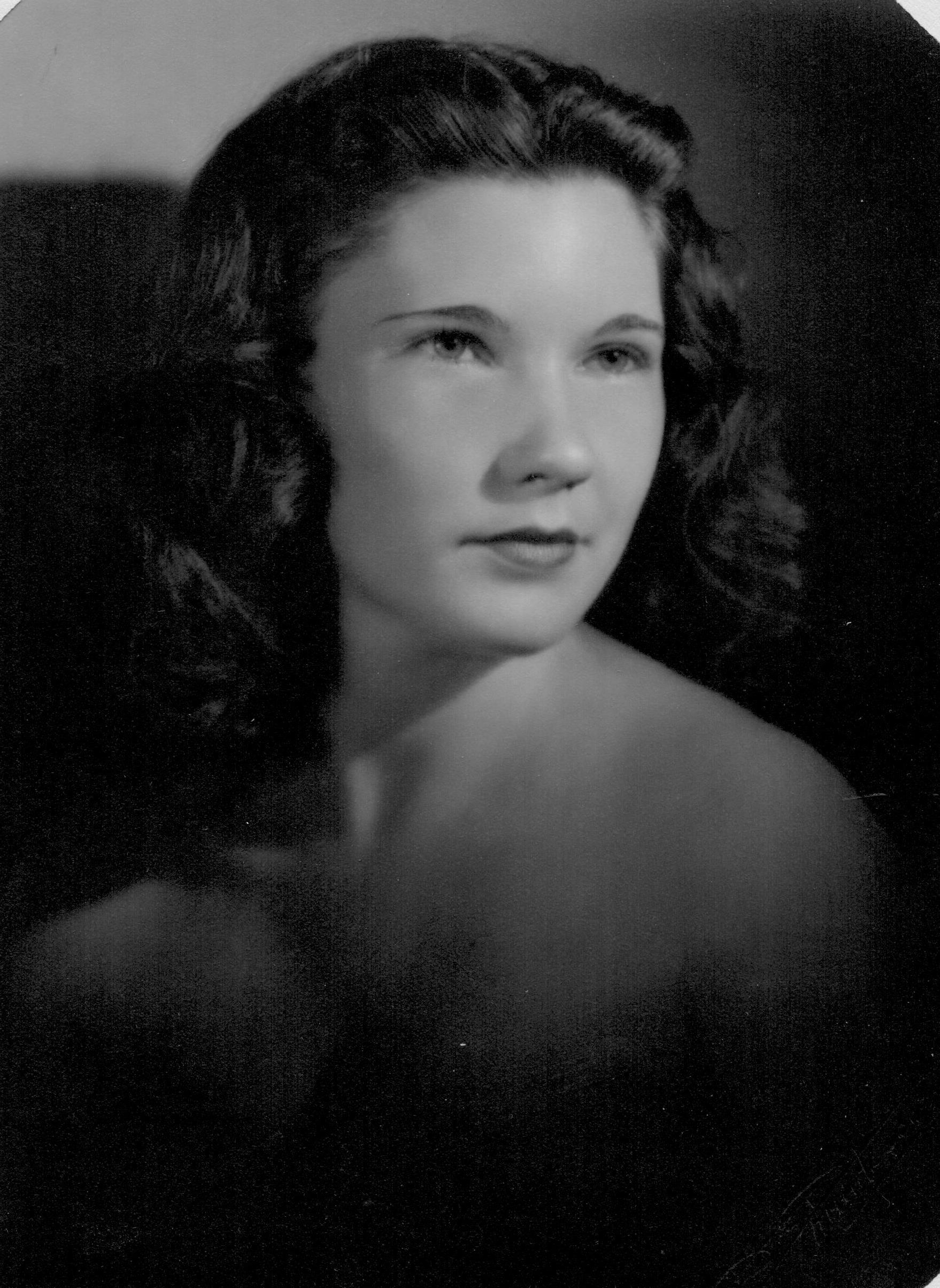 betty christman 1942
