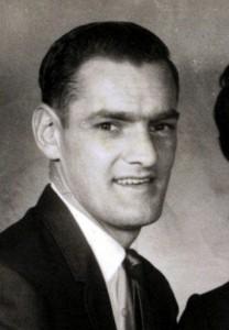 blaine austin 1953