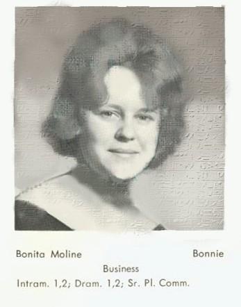 bonnie moline