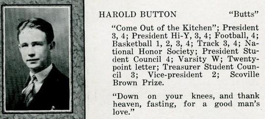 button, harold