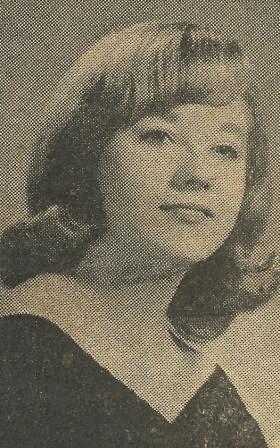 cindy gorham 1965