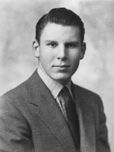 frank benedict 1938