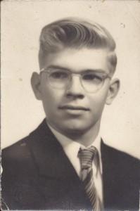 jim ewart 1950