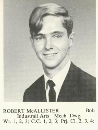 mcallister, robert