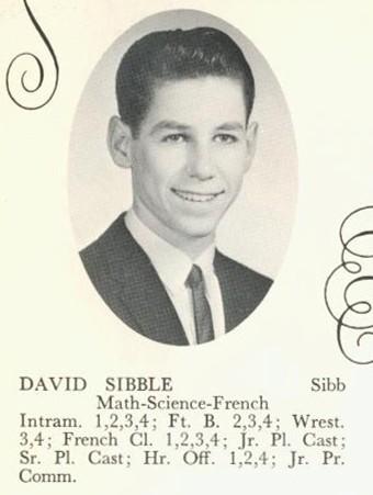 sibble, david