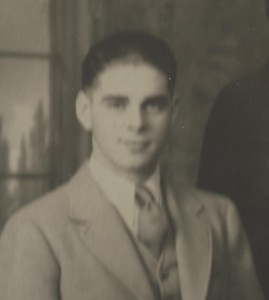 vernon potter 1934