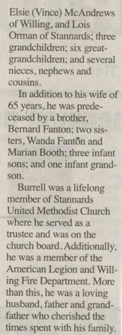 Burrell Fanton 1931 2 of 2