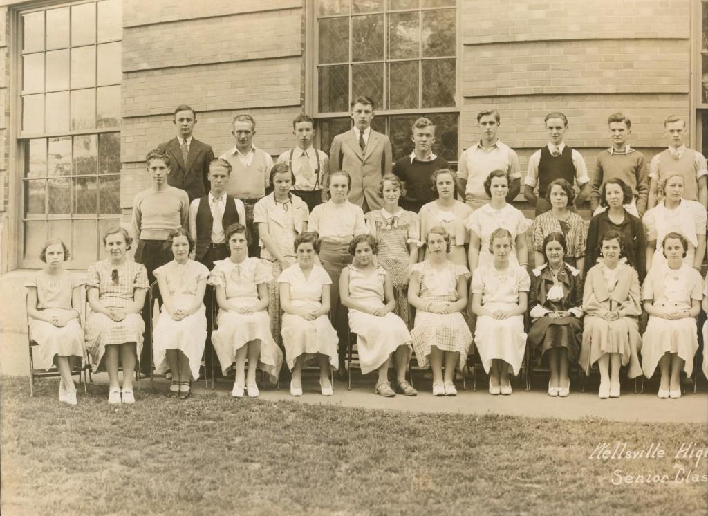 class 1934 left