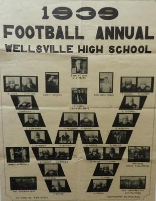 1939 Football