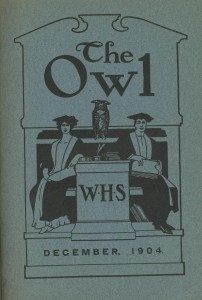 December 1904 cover
