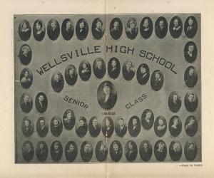 June 1922 Graduates