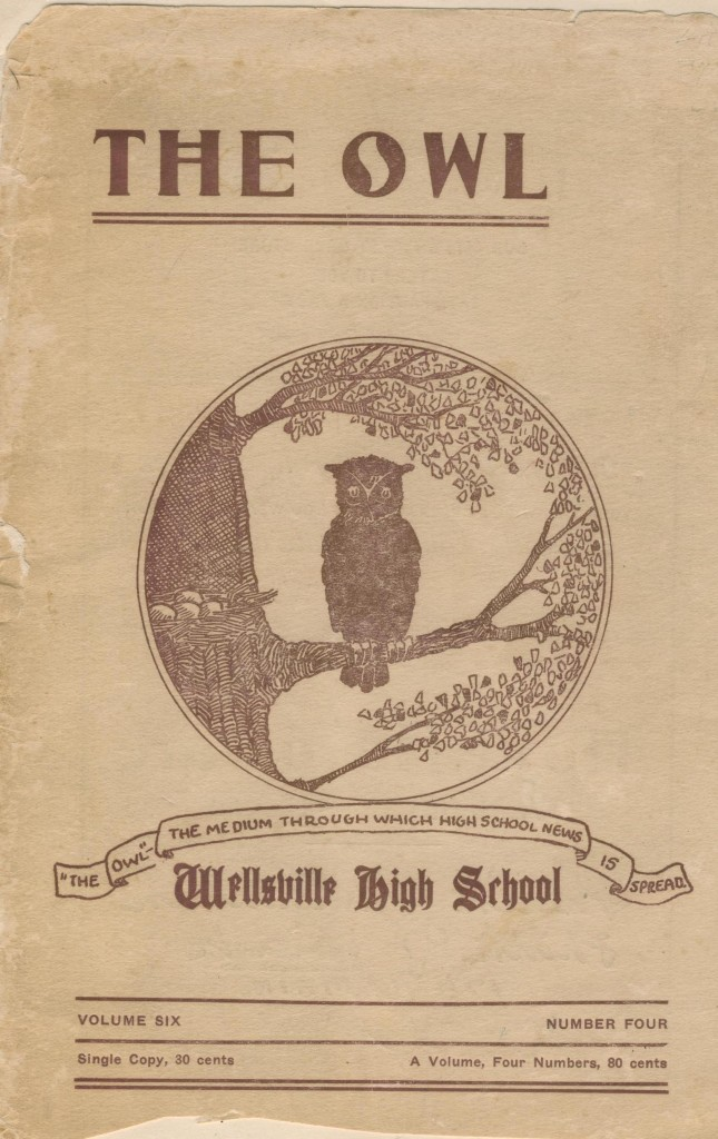 June 1922 cover
