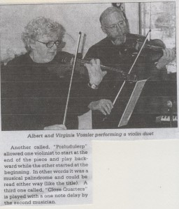 clipping 2 virginia and albert vossler