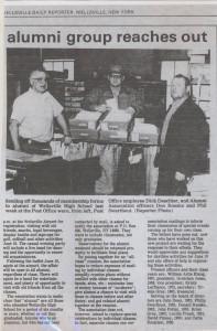 first alumni weekend 1982 2